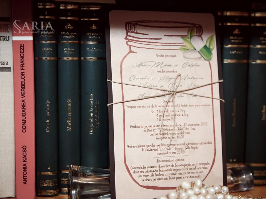 Nunta tematica aranjamente florale buchete de mireasa (1)