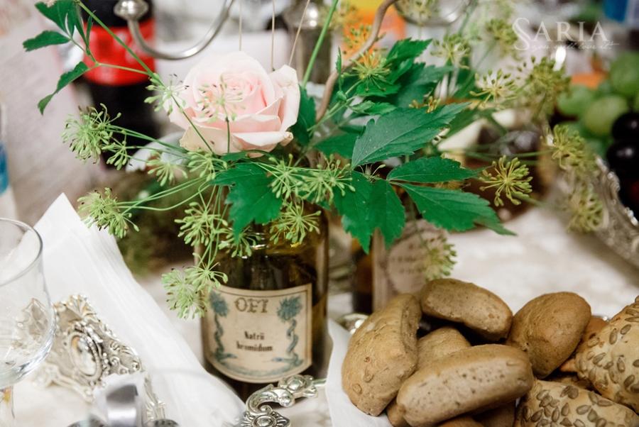 Nunta tematica aranjamente florale buchete de mireasa (10)