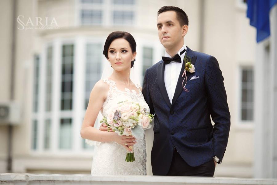 Nunta tematica aranjamente florale buchete de mireasa (16)