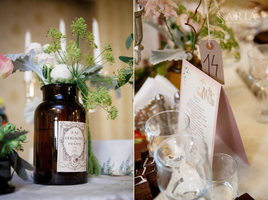 Nunta tematica aranjamente florale buchete de mireasa (3)
