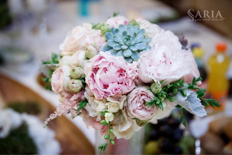 Nunta tematica aranjamente florale buchete de mireasa (7)