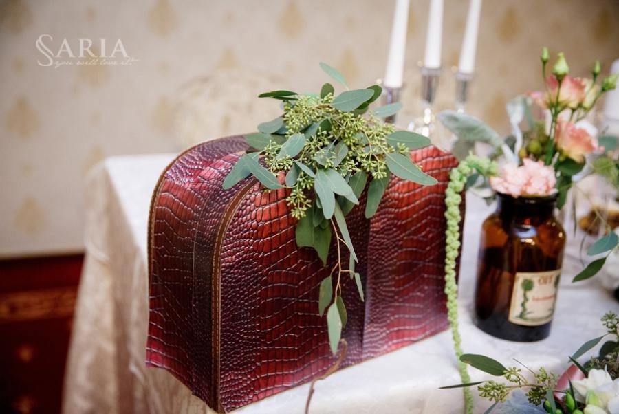 Nunta tematica aranjamente florale buchete de mireasa (8)
