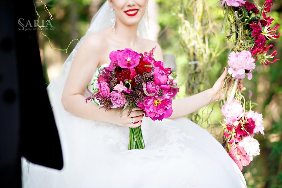 Saria Decoratiuni Si Aranjamente Florale Pentru Nunti Botezuri Si