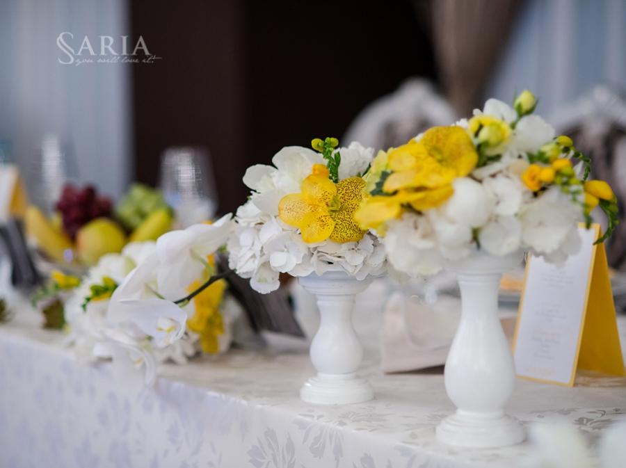 Aranjamente Florale Nunta 14 Saria Decoratiuni Nunti Iasi