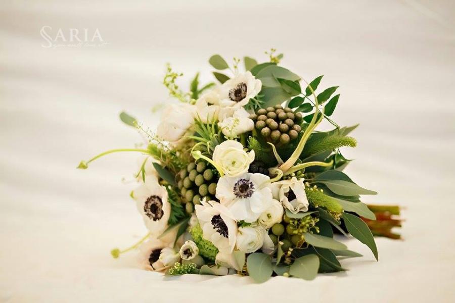 Aranjamente Florale Saria Decoratiuni Nunti Iasi